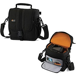 Lowepro Adventura 140 Black Camera Case