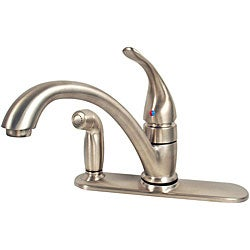 Moen Single-handle Kitchen Faucet