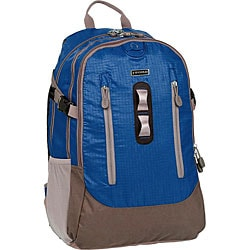 J World Yuma 3-compartment Laptop Backpack