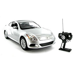 Licensed Infiniti G37 Coupe 1:14 RTR Electric RC Car