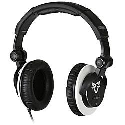 Ultrasone DJ1 S-Logic DJ/ Home Audio/ Gaming Portable Headphones