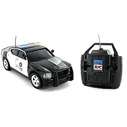 Licensed Dodge Charger 1:28 Electric RTR RC Car