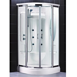 DreamLine Atlantica Jetted Shower Cabin