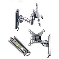 Bentley Tilt/Swivel Articulating Wall Mount for LCD TV