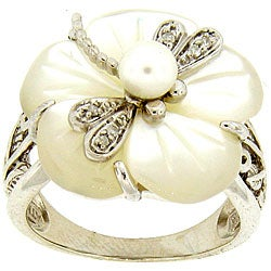Thick Wedding Rings 98 Inspirational Pearl Engagement Rings