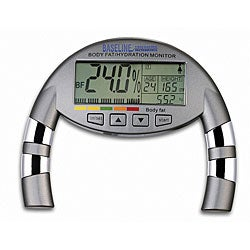 Baseline Hand-held Body-fat Monitor