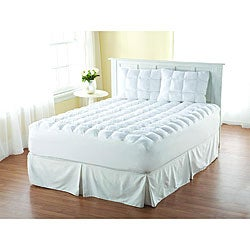 Soft Loft 300 Thread Count Mattress Pad