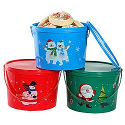 Yummy Cookie Tubs