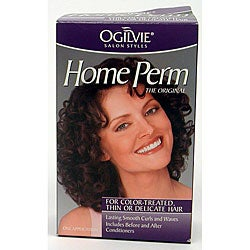 Ogilvie Home Perm for Hair (Pack of 4)