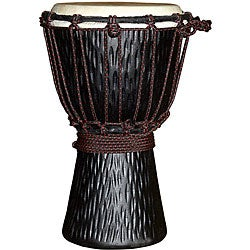 World Rhythm Small Djembe Drum (Indonesia)