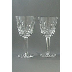 Discount Waterford Crystal Figurines, Stemware, Ornaments & More