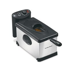 Hamilton Beach 35030 12-cup Deep Fryer