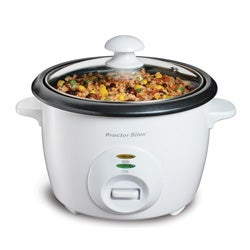 Hamiltion Beach 10-cup Rice Cooker