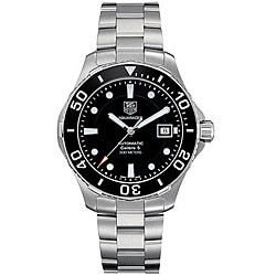 Tag Heuer Men's WAN2110.BA0822 Aquaracer Caliber 5 Automatic Watch