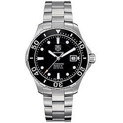 Tag Heuer Men's Aquaracer Caliber 5 Automatic Watch