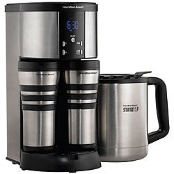 Hamilton Beach 45238 Thermal Coffeemaker