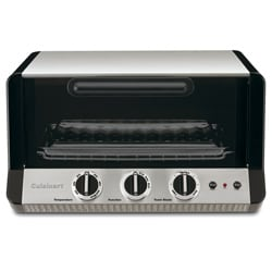 Cuisinart TOB-50 Classic Toaster Oven Broiler (Refurbished)