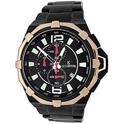Le Chateau Sports-Dinamica Men's Chronograph Watch