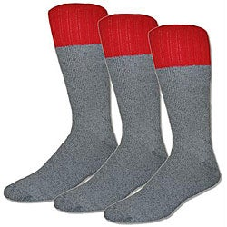 Smart Socks Classic Hunting Boot Crew Socks (Pack of 3 Pair)