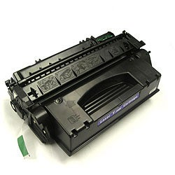 HP 49X (Q5949X) High Yield Premium Compatible High Yield Laser Toner Cartridge-Black