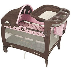 Graco Pack 'n Play Portable Playard in Betsey