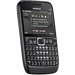 Nokia/nokia E63 Black Gsm Unlocked Cell Phone Overstockcom Shopping ...
