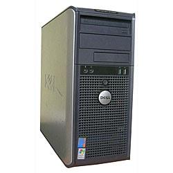 Dell GX620 Dual Core 2.8GHZ 1GB 80GB XP Mini Tower (Refurbished)