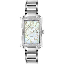 Swiss Legend Women's Bella Diamond Watch
