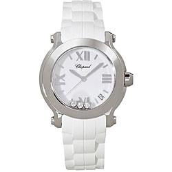 Chopard Women's Happy Sport Diamond Watch