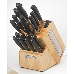 KitchenAid 18-piece Cutlery Set