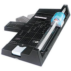 Clevercut 5-in-1 Paper Trimmer