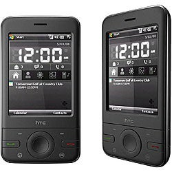 HTC P3470 GSM Unlocked Cell Phone