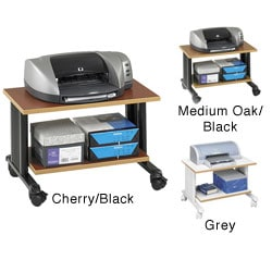 Safco MUV Printer Stand