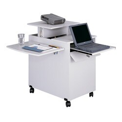 Safco Mobile Projector Stand