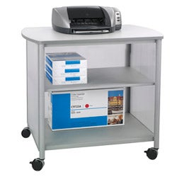 Safco Rolling Office Stand