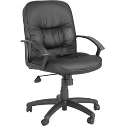 Safco Serenity Mid Back Executive Chair