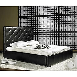 Bentley Bonded Leather King Bed