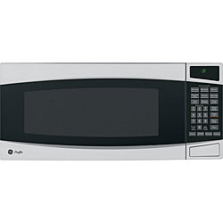 General Electric PEM31SMSS Spacemaker Microwave Oven