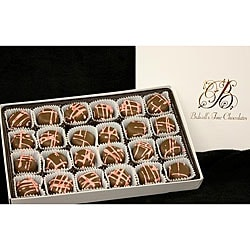 Chocolate Cherry Truffles One-pound Gift Box