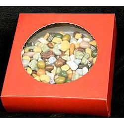 Chocolate Rocks 1-pound Box