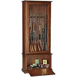Wolfe 8-gun Storage Cabinet