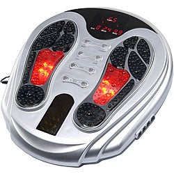 Electromagnetic Wave Pulse Foot Massager