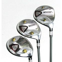 Warrior Golf Extreme Graphite Shaft 3/5/7 Fairway Woods (Refurbished)
