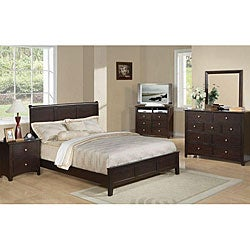 Essance 5-piece Queen Bedroom Set