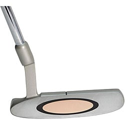 LH Zinc Copper Insert Putter
