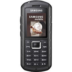 Samsung B2100 Xplorer Rugged Quad-band Unlocked Cell Phone
