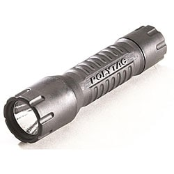 Streamlight Poly Tac Black Hand-held Tactical Flashlight