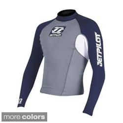 Jetpilot Flight Jacket Men's Wetsuit Neoprene Top
