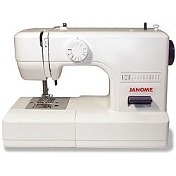 Janome 11542 Sewing Machine (Refurbished)