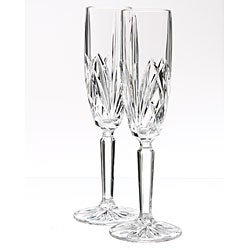 Marquis by Waterford 'Brookside' Flutes (Set of 4)